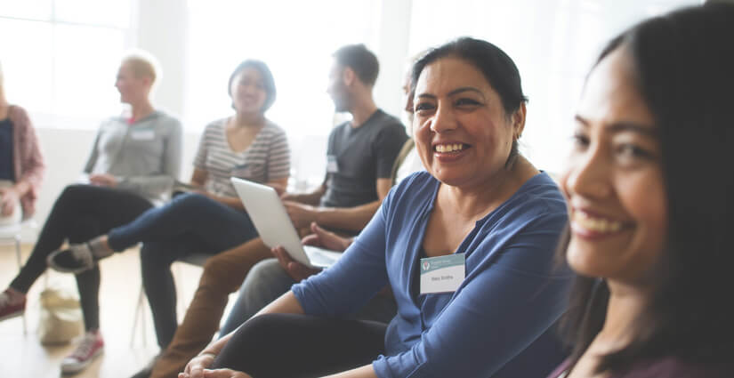 Events, Classes, & Programs
